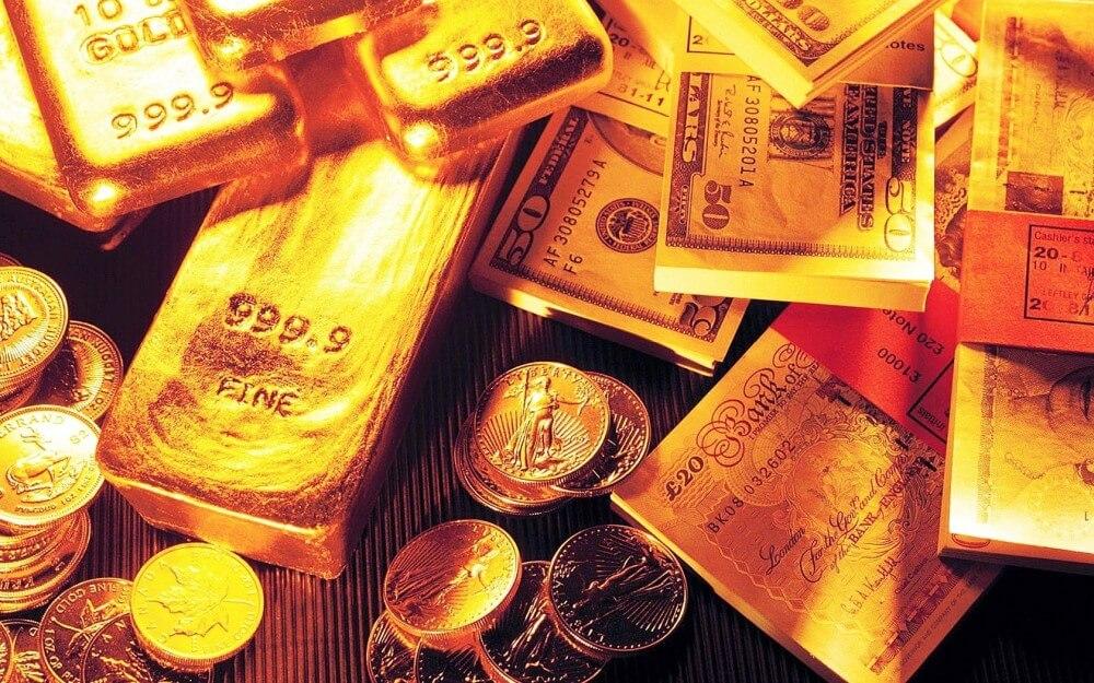 5 психологических составляющих финансовой свободы