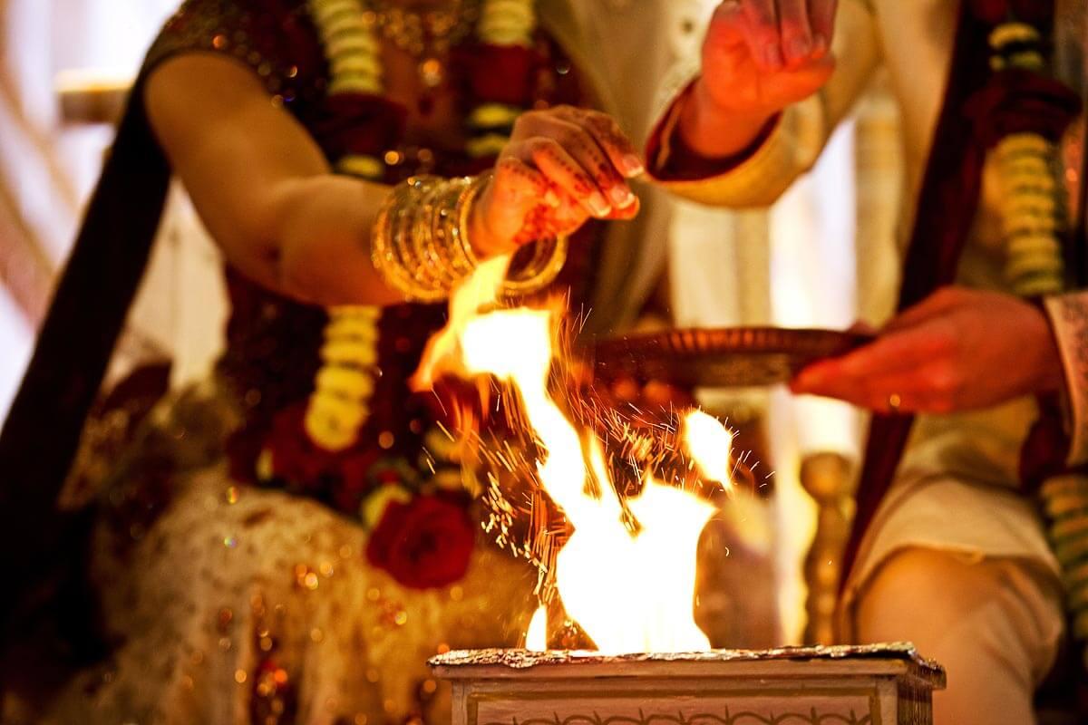 Раскрываем один из важнейших секретов эффективности ритуала Ягья