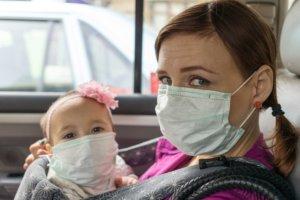 Коронавирус: как защитить себя и свою семью